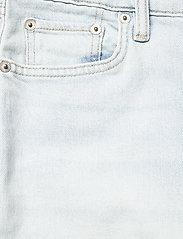 Lauren Ralph Lauren - High-Rise Straight Ankle Jean - slim jeans - paradise blue was - 2