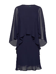 CLASSIC GGT-DRESS - LIGHTHOUSE NAVY