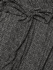 Lauren Ralph Lauren - PRINTED MATTE JRSY-DRESS - wrap dresses - sparkling champag - 3