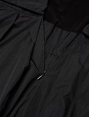 Lauren Ralph Lauren - Taffeta Sleeveless Gown - robes de soirée - black - 4