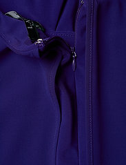 Lauren Ralph Lauren - Cape Georgette Jumpsuit - haalarit - cannes blue - 3