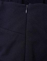 Lauren Ralph Lauren - Jersey One-Shoulder Jumpsuit - jumpsuits - lighthouse navy - 5