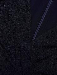 Lauren Ralph Lauren - Metallic Jersey Dress - cocktailkjoler - lighthouse navy - 2