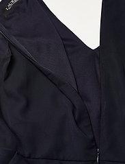 Lauren Ralph Lauren - Ombré Georgette Sleeveless Gown - kveldskjoler - sapphire star/lh - 3