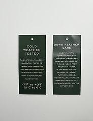 Lauren Ralph Lauren - Quilted Down Jacket - dunkåper - moda cream - 5