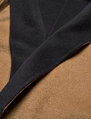 Lauren Ralph Lauren - Reversible Wool-Blend Coat - uldfrakker - dark navy/new vic - 5