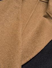 Lauren Ralph Lauren - Reversible Wool-Blend Coat - uldfrakker - dark navy/new vic - 12