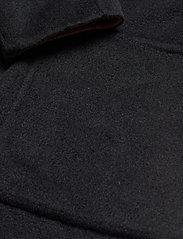 Lauren Ralph Lauren - Reversible Wool-Blend Coat - uldfrakker - dark navy/new vic - 10