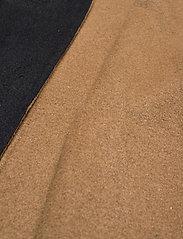 Lauren Ralph Lauren - Reversible Wool-Blend Coat - uldfrakker - dark navy/new vic - 9