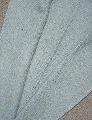 Lauren Ralph Lauren - Reversible Wool-Blend Coat - uldfrakker - grey/blue - 5