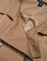 Lauren Ralph Lauren - Trench Coat - trenchcoats - sand - 3