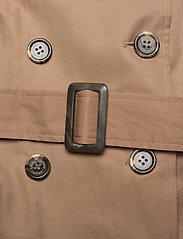 Lauren Ralph Lauren - Trench Coat - trenchcoats - sand - 4