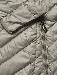 Lauren Ralph Lauren - Packable Down Anorak Coat - dynefrakke - cork - 4