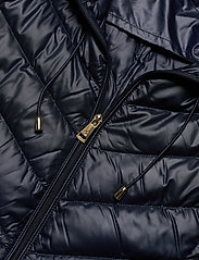 Lauren Ralph Lauren - Packable Down Anorak Coat - dynefrakke - navy - 3