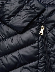 Lauren Ralph Lauren - Packable Down Anorak Coat - dynefrakke - navy - 4