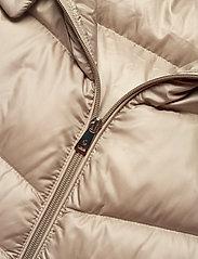 Lauren Ralph Lauren - Down Moto Jacket - forede jakker - luxe chino - 3