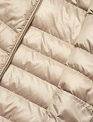 Lauren Ralph Lauren - Down Moto Jacket - forede jakker - luxe chino - 5
