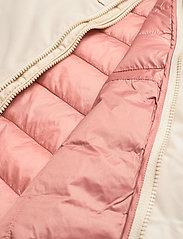 Lauren Ralph Lauren - 2-in-1 Anorak Coat - anorakker - beige - 6