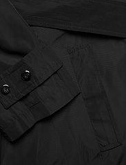 Lauren Ralph Lauren - 2-in-1 Vest and Coat - trenchcoats - black - 6