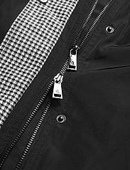 Lauren Ralph Lauren - 2-in-1 Vest and Coat - trenchcoats - black - 8