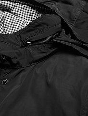Lauren Ralph Lauren - 2-in-1 Vest and Coat - trenchcoats - black - 9