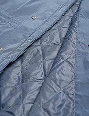 Lauren Ralph Lauren - Anorak Jacket - parkacoats - slate blue - 4