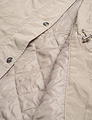 Lauren Ralph Lauren - Anorak Jacket - parkacoats - taupe - 4