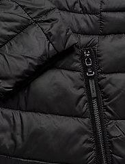 Lauren Ralph Lauren - Quilted Down Jacket - black - 6