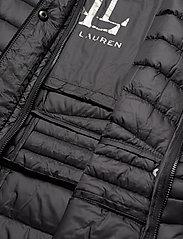 Lauren Ralph Lauren - Quilted Down Jacket - black - 7