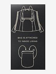 Lauren Ralph Lauren - Packable Quilted Down Coat - dynefrakke - silver - 5
