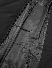 Lauren Ralph Lauren - Belted Hooded Down Coat - parkacoats - black - 11