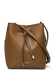 Debby II Drawstring Bag - FIELD BROWN/MONAR