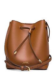 Mini Debby II Drawstring Bag - LAUREN TAN/MONARC