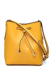Debby II Drawstring Bag - SUNFLOWER/PORCINI