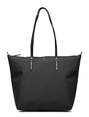Medium Nylon Keaton Tote