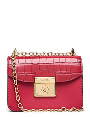 Mini Beckett Crossbody Bag - RL 2000 RED