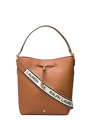 Large Debby Drawstring Bag - LAUREN TAN