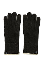 RB TOUCH GLV-GLOVE - BLACK/CREAM
