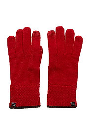 RB TOUCH GLV-GLOVE - CLARET