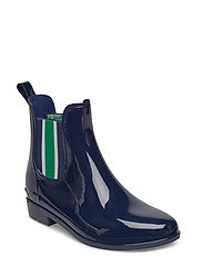 Tally II Rain Boot - DARK MIDNIGHT