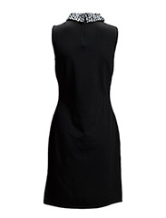 HALIM - SLEEVELESS DRESS