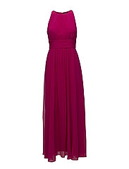 NIKETTA - SLEEVELESS DRESS - PINK SOIREE