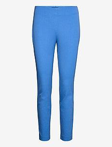 Stretch Twill Skinny Pant - bukser med smalle ben - captain blue