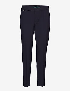 Stretch Skinny Pant - slim fit housut - navy