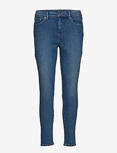 Premier Skinny Ankle Jean - INDIGO GARDENS WA