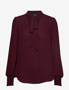 DRAPEY POLY GGT-LS TOP - PINOT NOIR