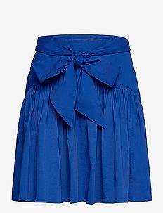 0 - korta kjolar - sapphire star