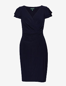 MID WEIGHT MJ-DRESS - LIGHTHOUSE NAVY
