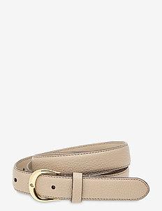 Leather Belt - belter - farro