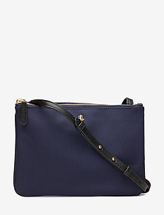 Nylon Carter Crossbody - NAVY